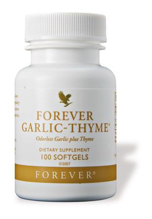 GARLIC-THYME-M