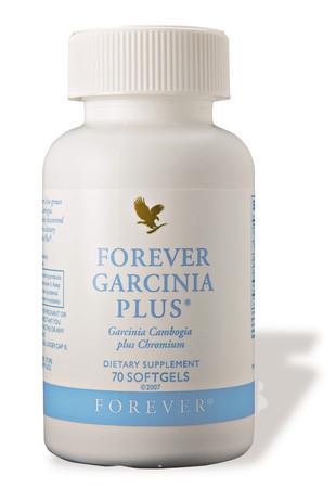 FOREVER GARCINA PLUS-M