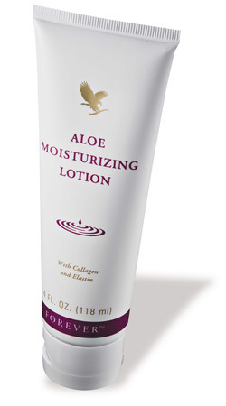 ALOE MOISTURIZING LOTION-M