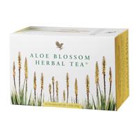 herbata z aloesem